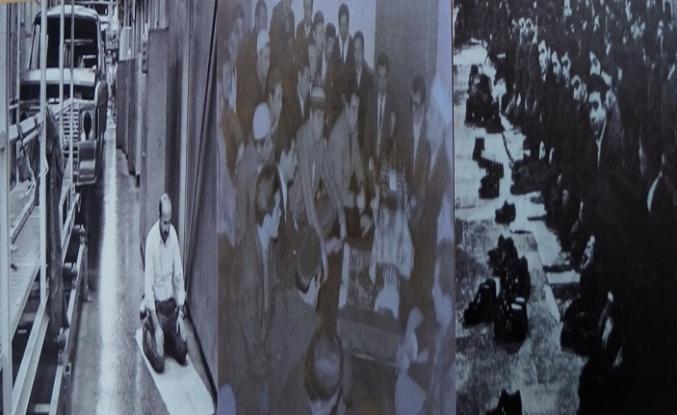 Kore'li Kerim'in son isteği