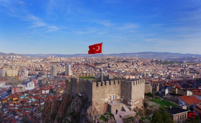 Hacı Bayram Veli'nin ruhaniyetini kuşanan şehir: Ankara