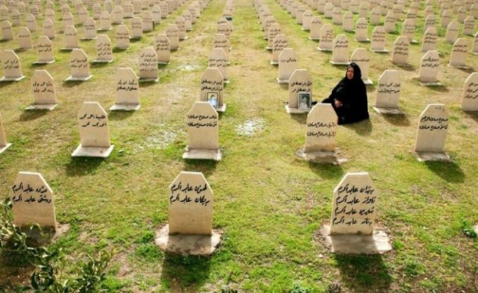 Katliamı unutmak da katliam mı?