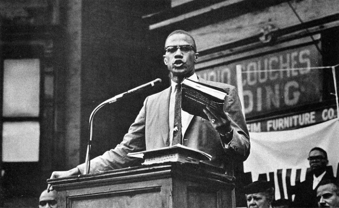 Malcolm X'i kimler şehid etti?