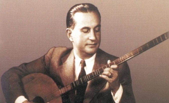 Türk müziğinde ilk solo konsere imza atan sanatçı: Münir Nurettin Selçuk
