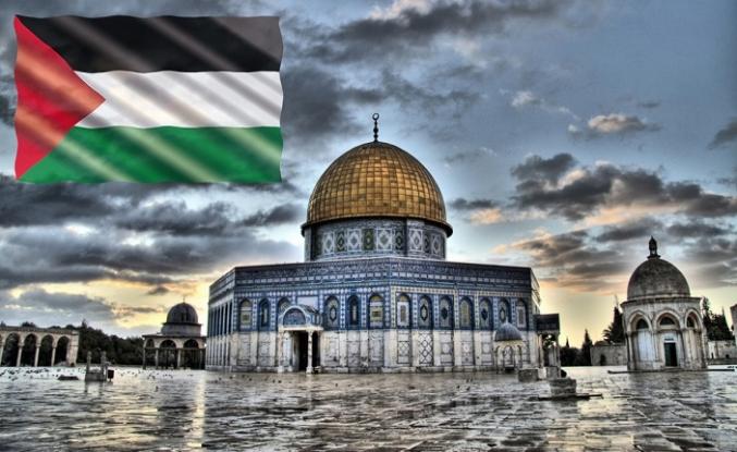 Beş ayrı cephede sürdürülen mücadele: Kudüs davası