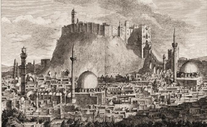 Savaşta Suriye'deki tarihi eserler nasıl bir sınav verdi?