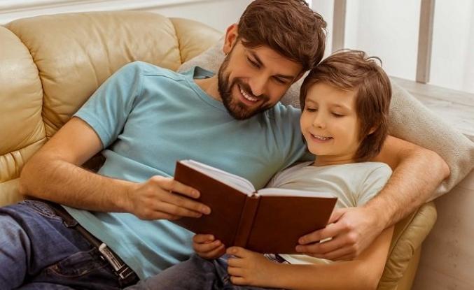 Baba ve çocuk ilişkisinin önemini anlatan 10 kitap