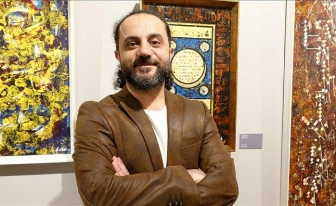 Kök metafor sergisi 'ARA-YAN' sanatseverleri bekliyor