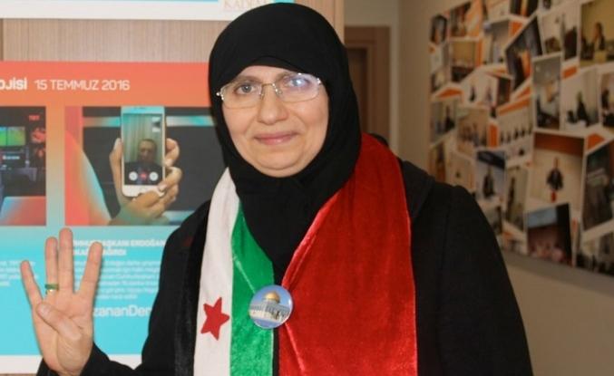 Suriye'den Türkiye'ye uzun bir yol