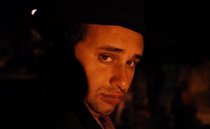Umuda aşina bir yönetmen Mazyar Mîrî