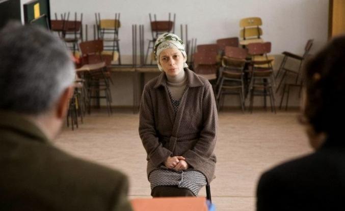 Savaşın acı yüzü 'Halime'nin Yolu' filminde