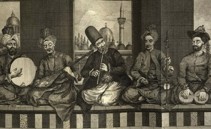 II. Abdülhamid Döneminde Sanat ve Musiki Ortamı