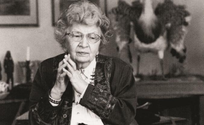 Annemarie Schimmel'in hayatını değiştiren 2 söz