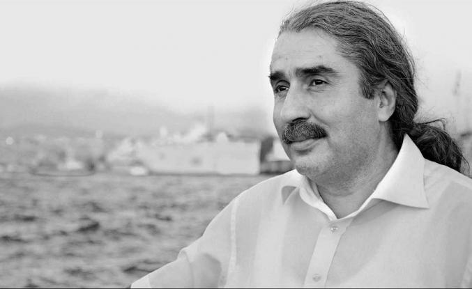 Ali Ural: 'Tufandan önce hiç kimsenin gökteki nehirlerden haberi yoktu.'