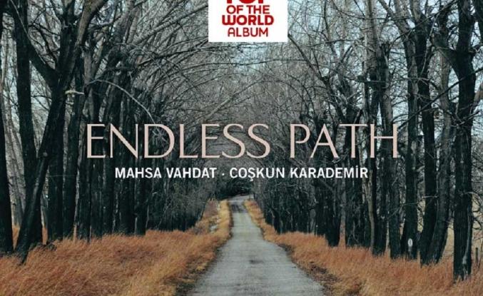 Karanlıktan Sonsuzluğa Uzanan Bir Yol: Endless Path Albümü