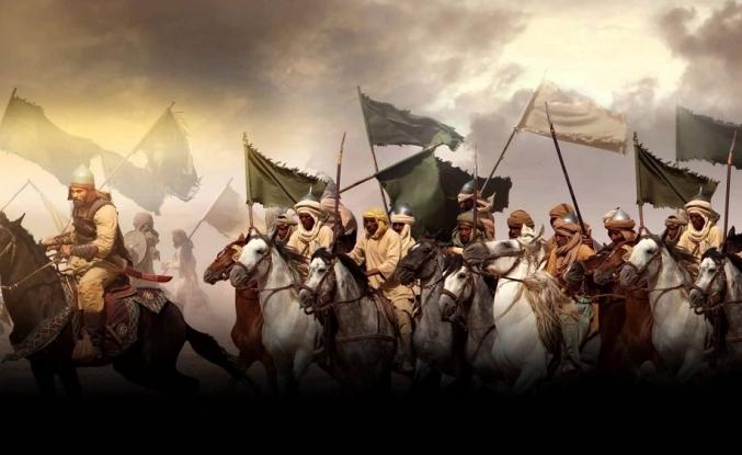 Müslümanlar İçin Bazen Berekettir İhtilaflar, Bazen Felaket