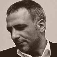 Abdullah Çevik