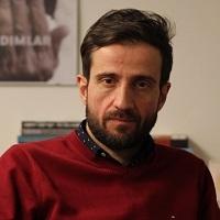 Salih Özderya